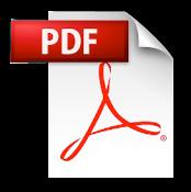 Tarifs en PDF