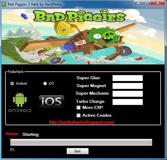 Bad piggies hd v170 mega mod apk free download (3)