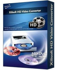 Xilisoft HD Letest Video Converter