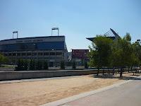 Go Tandem - Estadio Vicente Calderón
