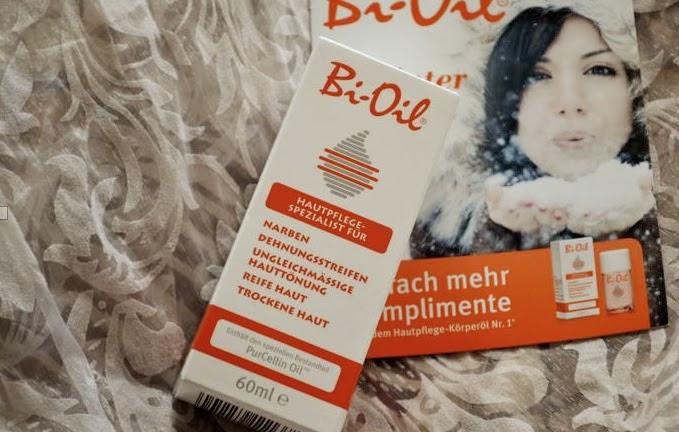 Bi-Oil – Hautpflege – Wunderprodukt?