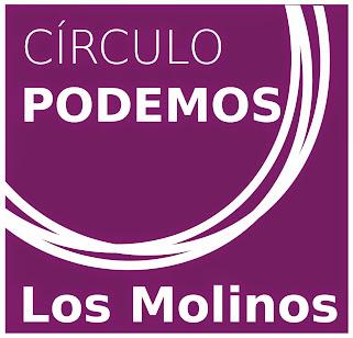 Facebook del Círculo PODEMOS de Los Molinos