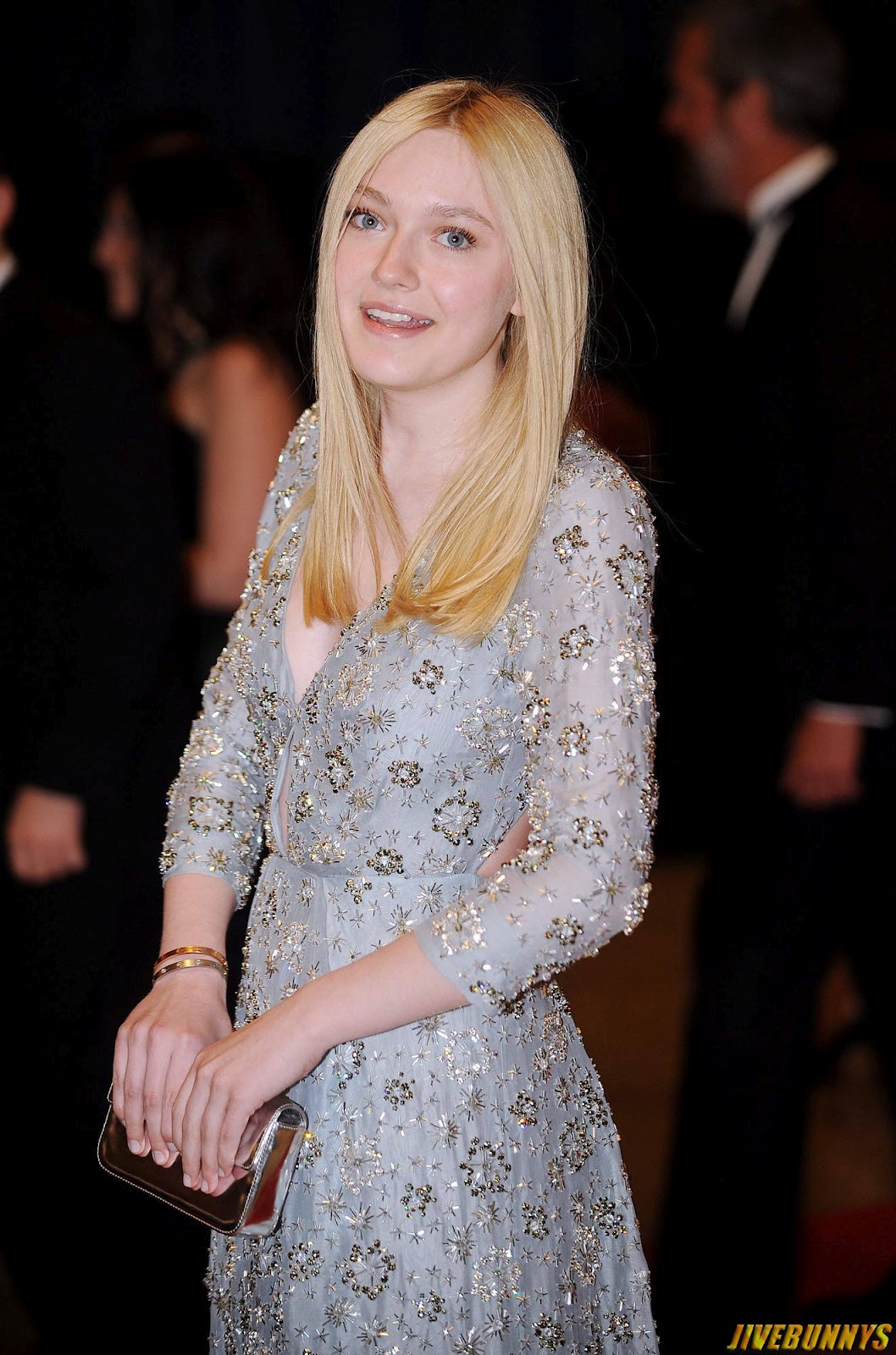 Dakota Fanning Twilight Actress S And Image Gallery