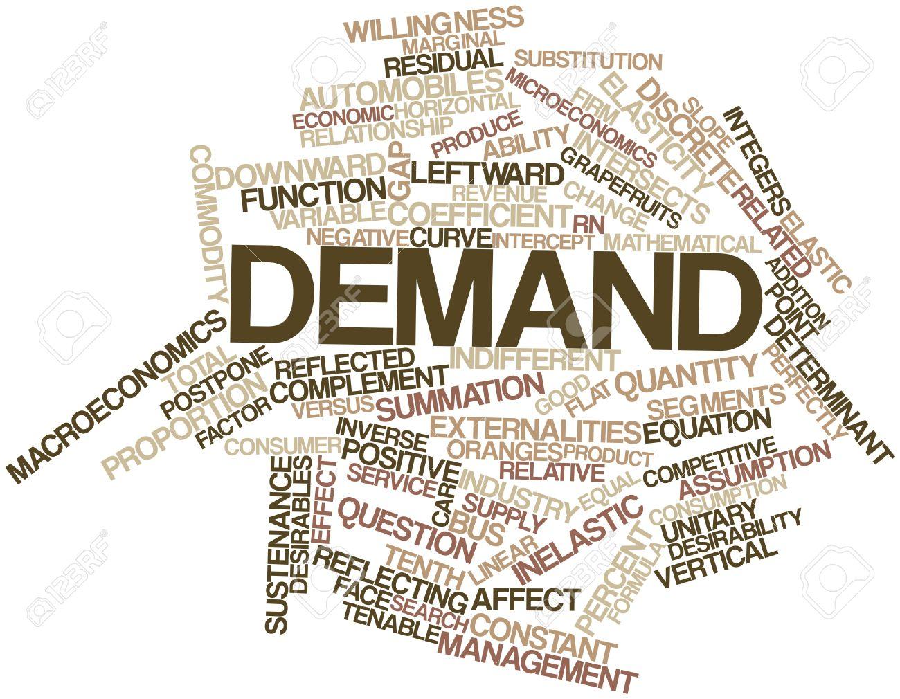 starbucks supply and demand analysis