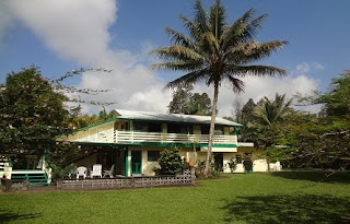 Hale Moana Bed &amp; Breakfast