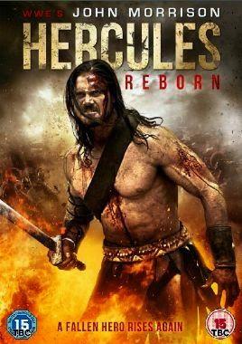 Download Film Hercules Reborn (2014)