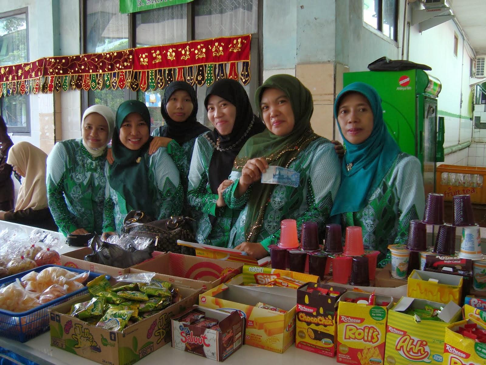 Bazar Makanan