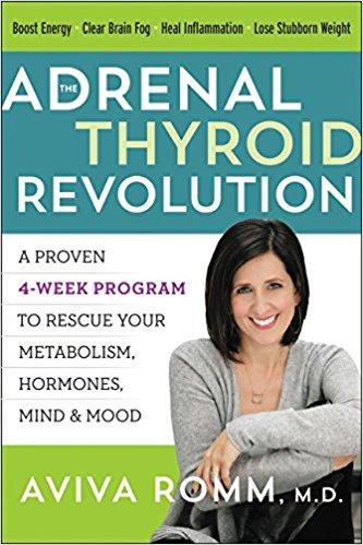 <b>The Adrenal Thyroid Revolution</b>