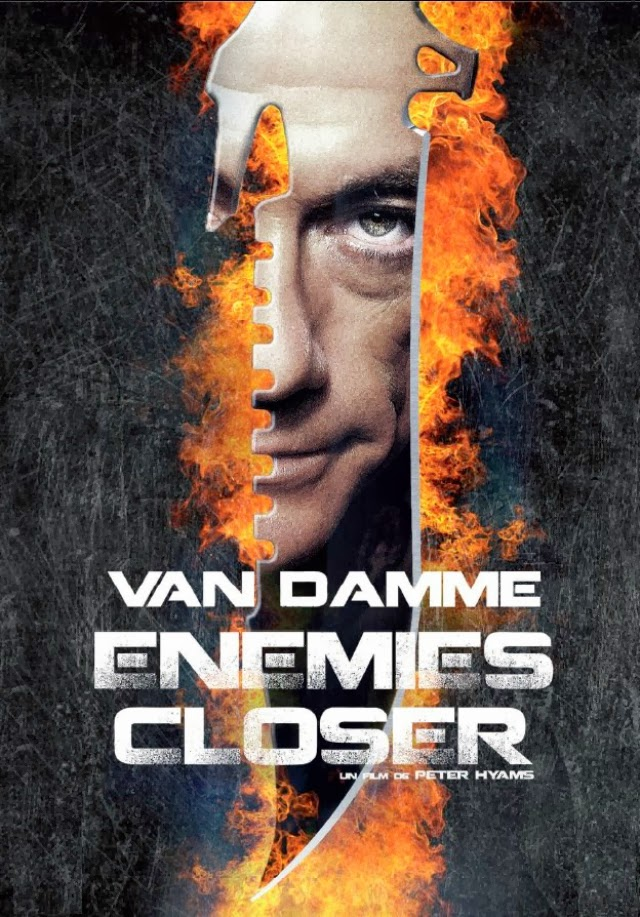 La película Enemies Closer