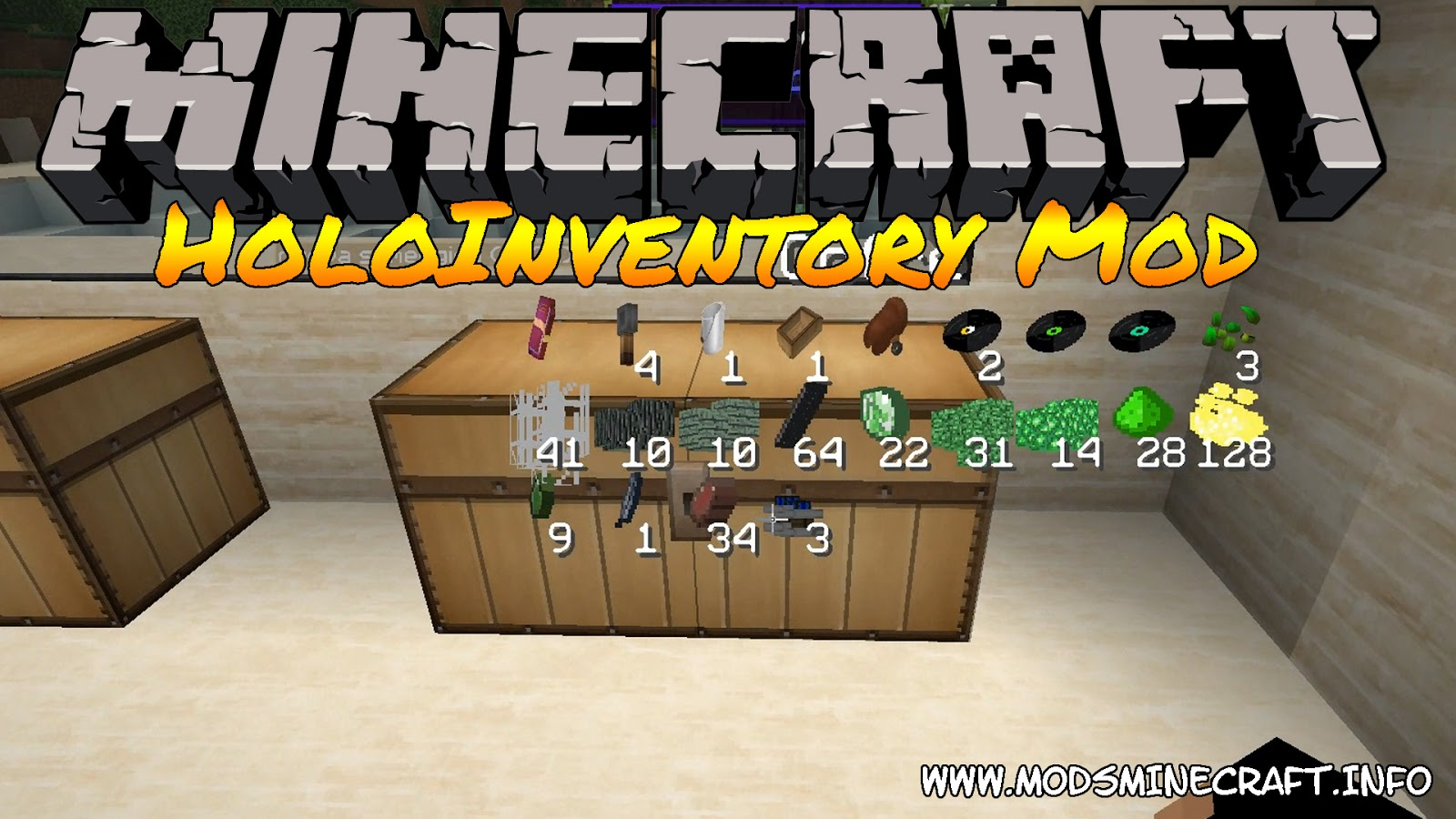 HoloInventory Mod para Minecraft 1.7.2, HoloInventory Mod, HoloInventory 1.7.2, minecraft HoloInventory Mod, minecraft mods, mods minecraft, minecraft mod 1.7.2, mods para minecraft, descargar mods para minecraft, minecraft cómo descargar mods, cómo instalar mods, minecraft cómo instalar mods, cómo instalar mods minecraft, minecraft 1.7.2