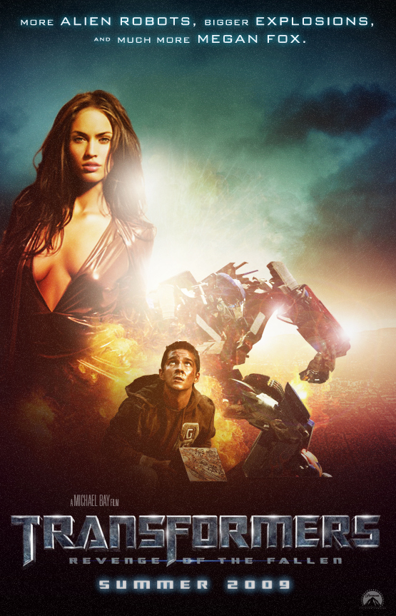 transformers 3 movie torrent