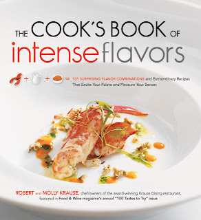The Cook's Book of Intense Flavors