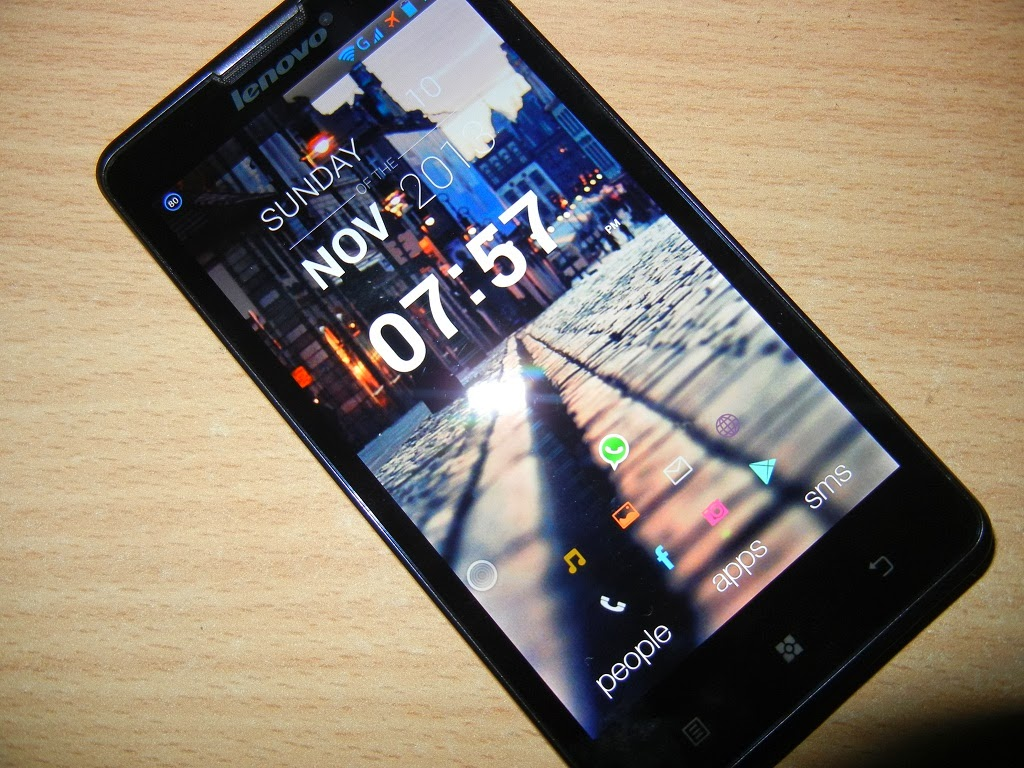 The modest blog how to root lenovo p780 with one click method reheart Gallery