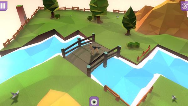 Herding Dog PC Game Free Download