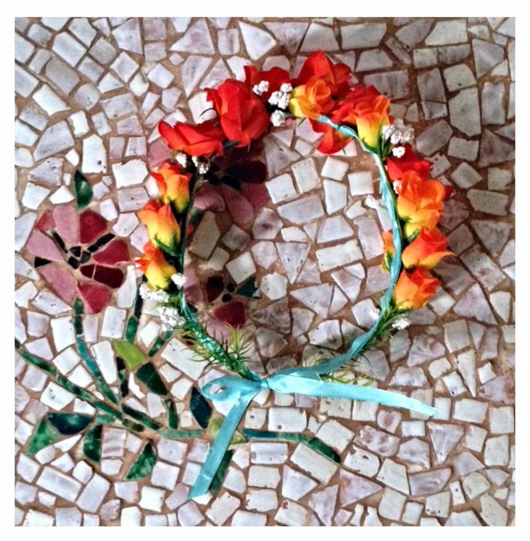 fashion style idea colore fiori primavera
