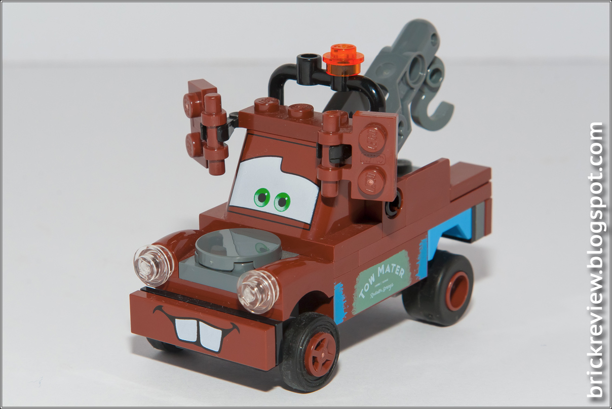 Brickreview Lego 8638 Spy Jest Escape Jet