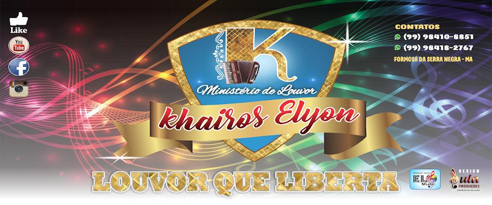 PARCERIA - BANDA KHAIROS ELYON