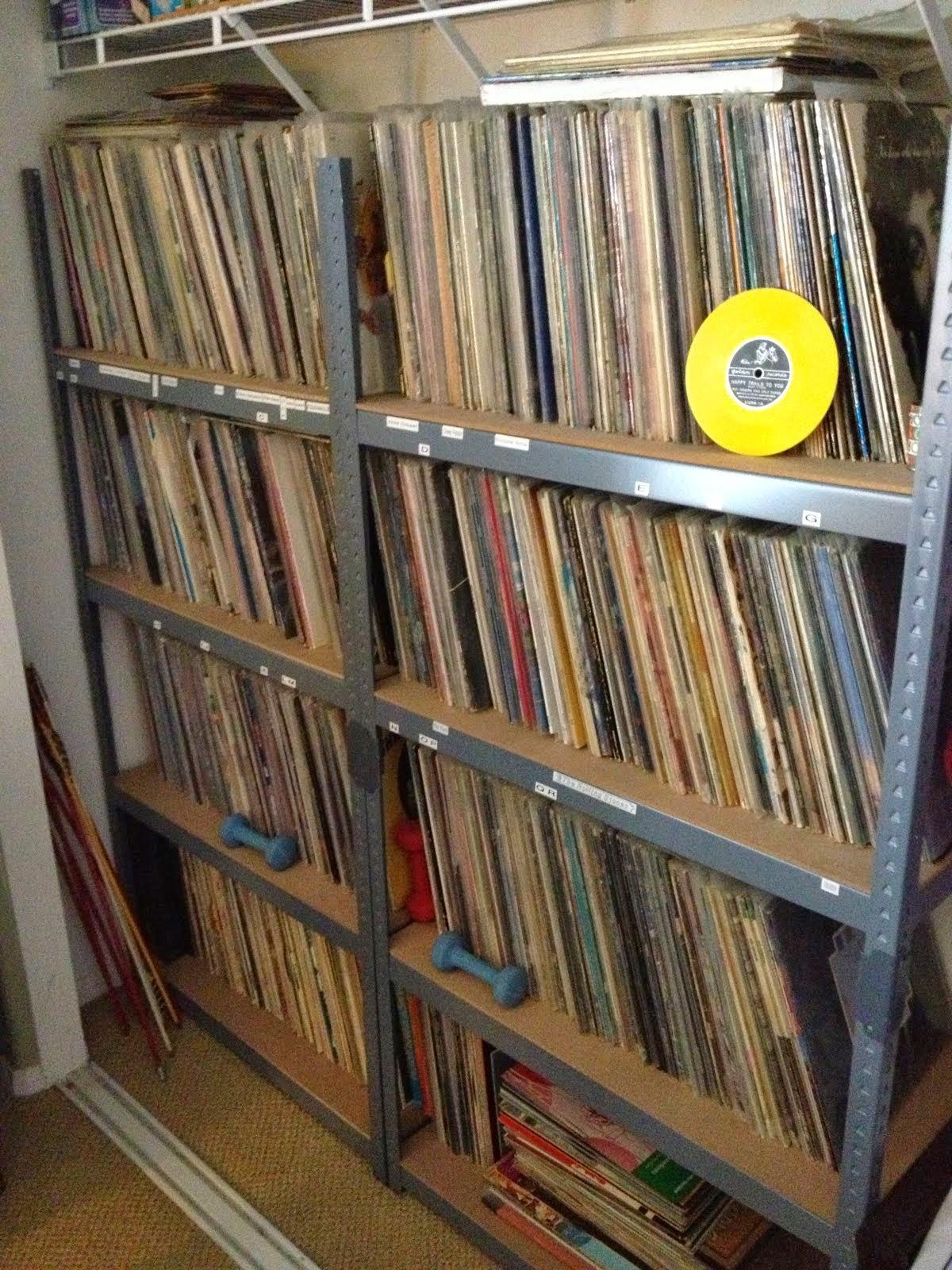 The Attic Vinyl