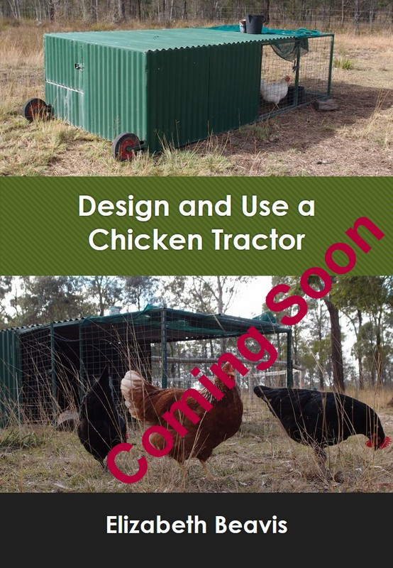 chicken tractor ebook coming soon