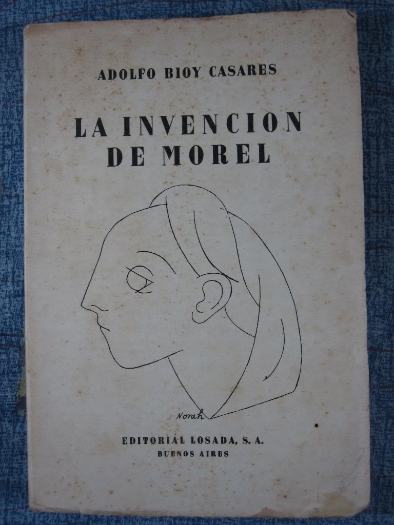 De Jardines Ajenos Bioy Casares Pdf 13 Foto+2.+La+invencio%CC%81n+de+Morel+(Losada,+noviembre+14+de+1940),+portada+de+Norah+Borges