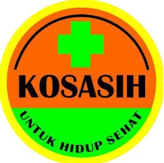 Lowongan Kerja Klinik Kosasih (Terbaru), logo Kosasih