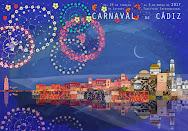 Carnaval Cádiz 2017