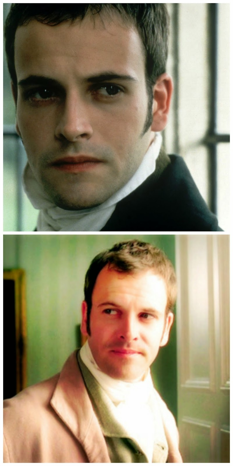 Jonny Lee Miller - Bertram or Knightley