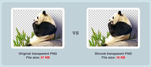 تصغير حجم الصور والمحافظة على جودتها بدون برامج