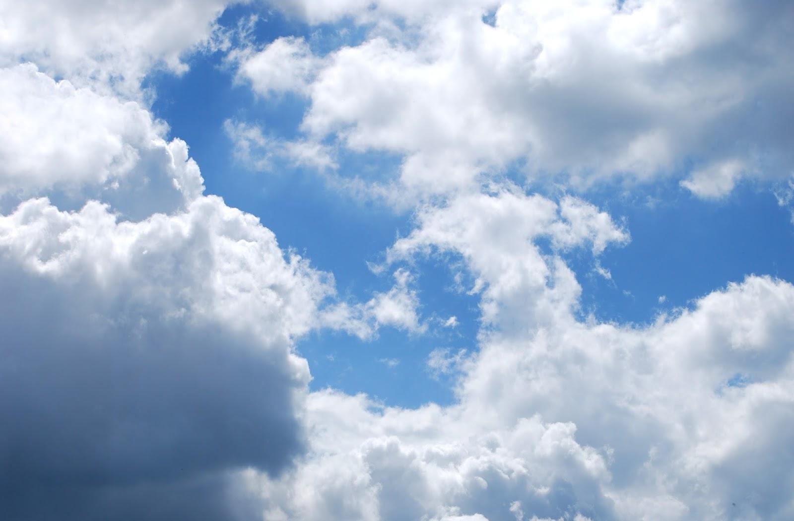 Il filo di Erica: Suolo e nuvole