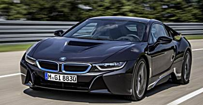 2018 BMW i5 Review, Rumors, Specs, Price, Release date
