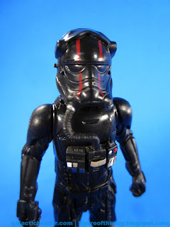 First Order TIE Fighter Pilot Elite (The Force Awakens 2015)