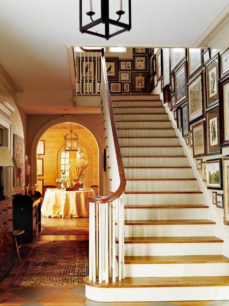 Home Foyer Sa : Foyer fabulosity part ii daun segar sari