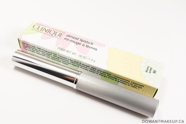 Clinique black honey lipstick pictures - afficher image mail
