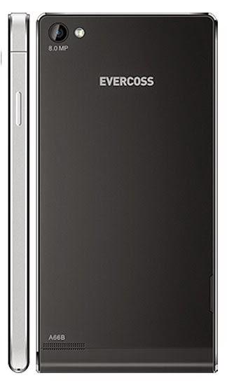 Spesifikasi Evercoss A66B Terbaru