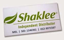 Need Shaklee