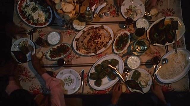 Il Bagno Turco (Hamam) - Ferzan Ozpetek, 1997 | Una Tazza Di Cinema