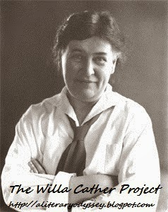 willa cather the emerging voice