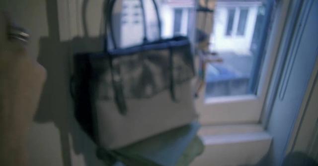 Legend Patti Smith in Reed Krakoff Film by Artist Steven Sebring