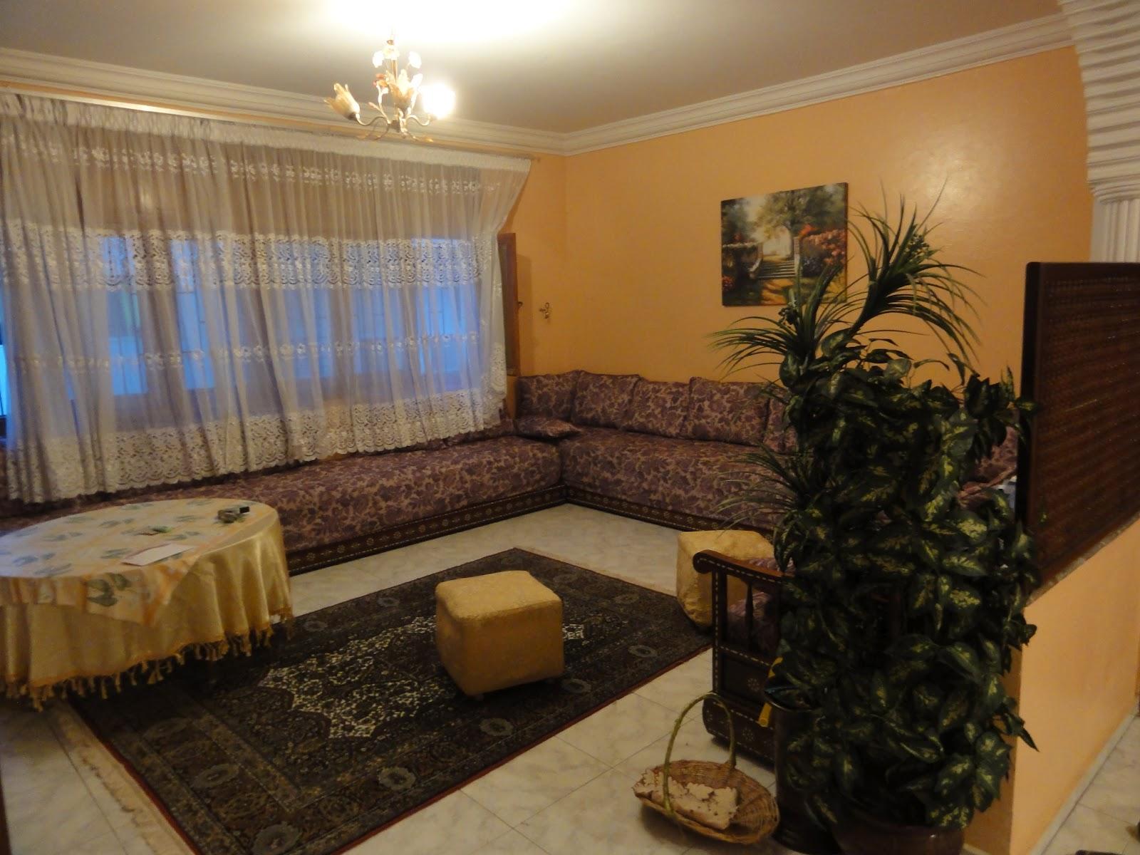 Beautiful Moderne Marokkanische Wohnzimmer Photos - Ridgewayng.com ...