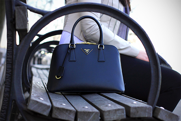 best prada handbags - Spring Leather
