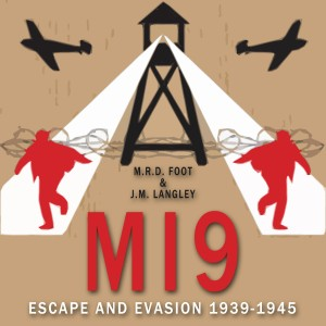 MI9 Escape and Evasion