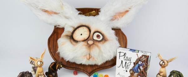 PlayMe on Kickstarter