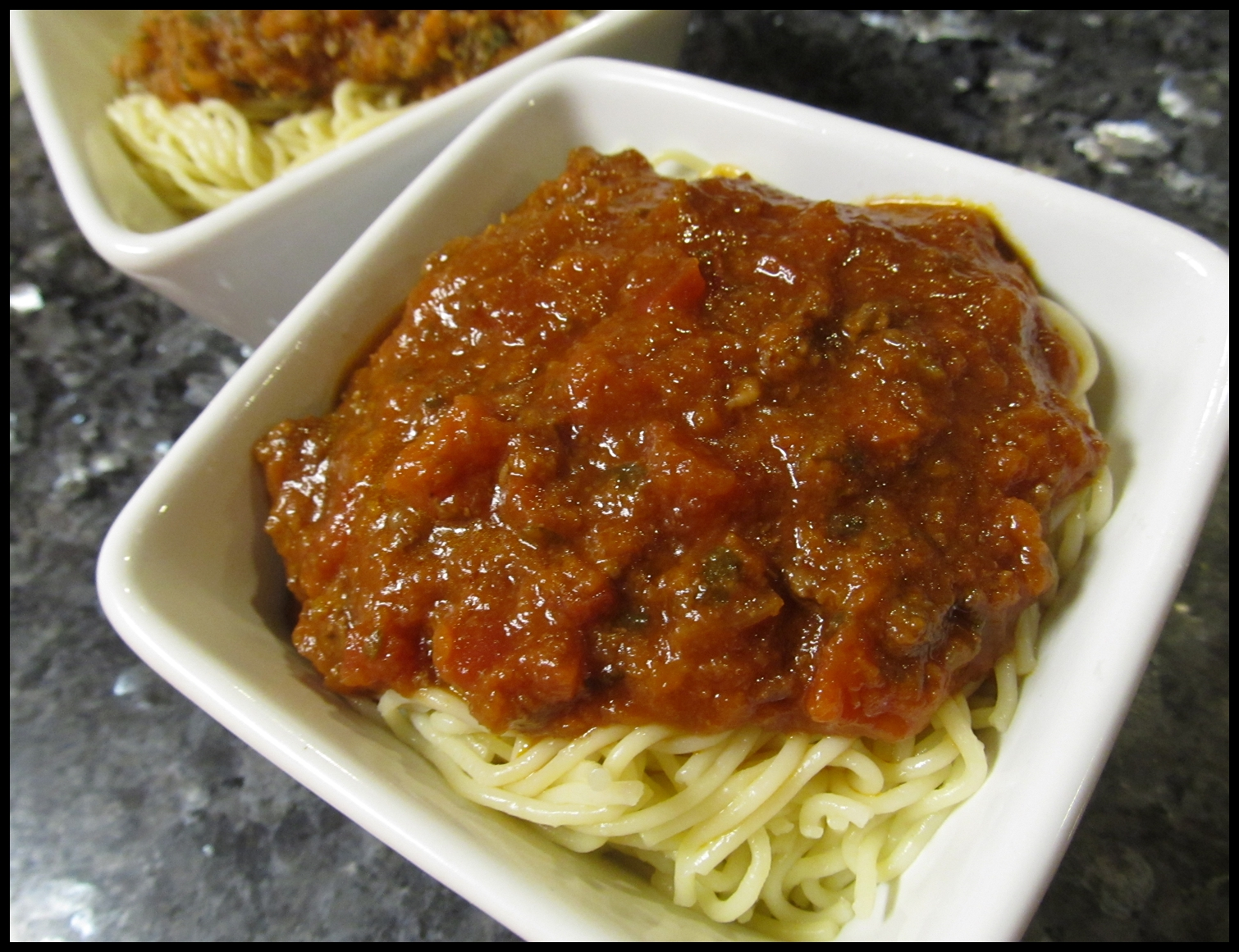 ... Bolognese recipe. I have been looking and searching for a Bolognese