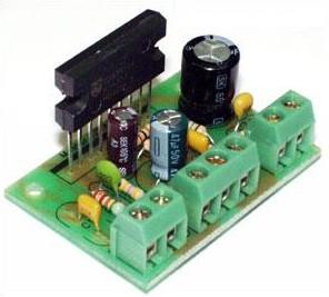 TDA1514A amplifier kit