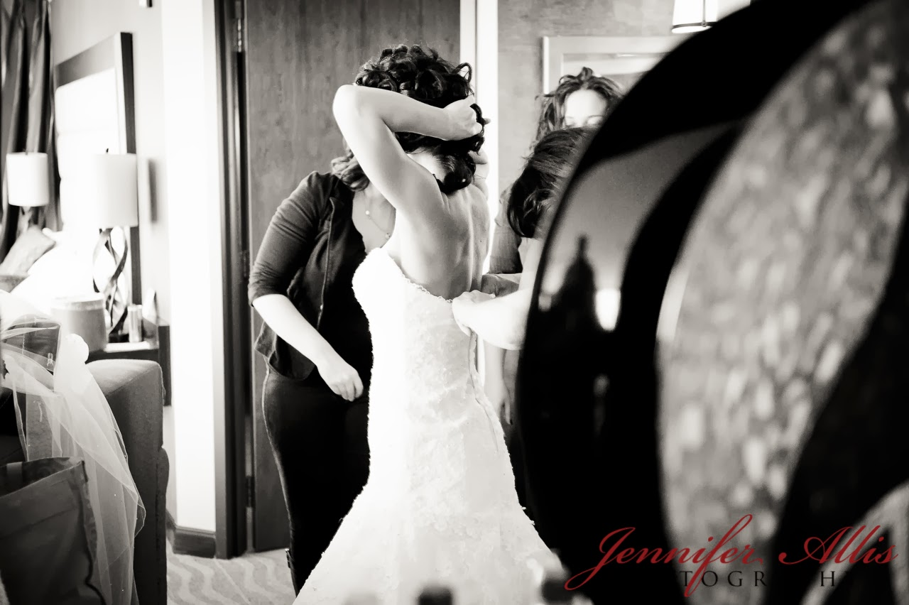 The Wedding Of Joseph And Yasmin Provino At St Marys Cataract Rapids Theatre In Niagara Falls NY