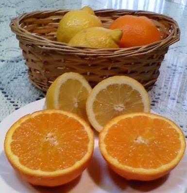 Naranjas Valencianas Online