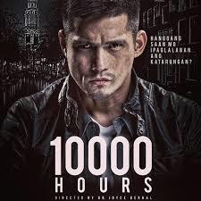 10,000 Hours Robin Padilla