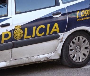 pruebas fisicas policia nacional