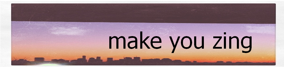 makeyouzing
