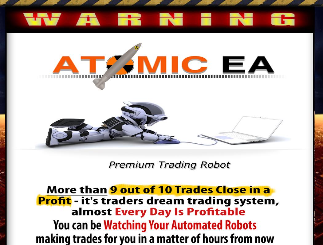 Atomic EA